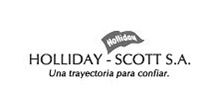 Holliday Scott